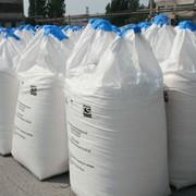 Кальций хлористый (биг-бэг) 1 тн фото