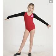 Трико гимнастическое Т56 фото