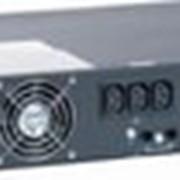 """Источник бесперебойного питания Delta GAIA-series On-Line 1kVA/800W; без креплений для установки в 19""""; tower/rack (GES102R200035) фото"""