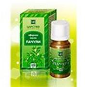 Эфирное масло Пачули, 10 мл Царство ароматов при кожных заболеваниях, утомляемости, перевозбуждении фото