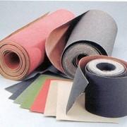 Шлифшкурка - наждачная бумага на тканевой основе фото