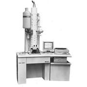 Микроскоп просвечивающий электронный высокого разрешения с компьютерным управлением ПЭМ-200 фото