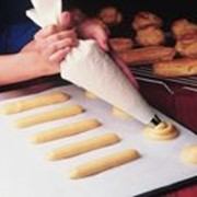 Пергамент натуральный силиконизированный для выпечки и полуфабрикатов фото
