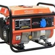Бензиновый генератор Sturm PG8712 фото