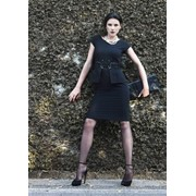 Платье Monica Magni фото