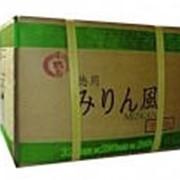 Уксус рисовый Мицукан фото