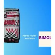 Клей для внутренних работ Bimol 1 фото