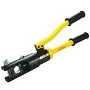 Пресс гидравлический ПГ-300КМ ШТОК с клапаном предохранительным (10-300 мм.кв.) 01002 фото
