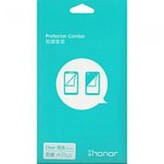 Пленка защитная для Huawei Honor 6 plus (оригинальная) фото