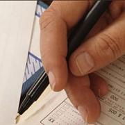 Налоговый аудит и налоговое планирование, консультации и поддержка фото