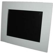 Настенный сенсорный монитор фото