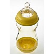 Термочувствительная бутылочка 270 ml. фото