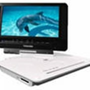 Портативный DVD плеер Toshiba SD-P93TWR фото