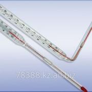 Термометр ТТЖ-М исп.1 П 1( 0+50°С)-1-160/ 103 ТУ 25-2022.0006-90 фото