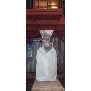 Дозаторы в мягкие контейнеры типа БИГ-БЕГ ДН-1000-Б с «верхним» принципом взвешивания