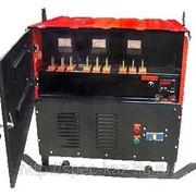 Трансформатор для прогрева бетона ТСДЗ-80/0.38 У3 фото