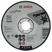 Отрезной круг по металлу AS 46 S BF 115x1.6x22 2.608.600.214 фото