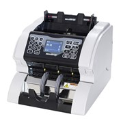 Цифровой счетчик банкнот Magner 100 Digital фото