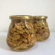 Орехи в меду! фото