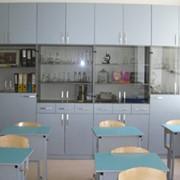 Мебель для школ. фото