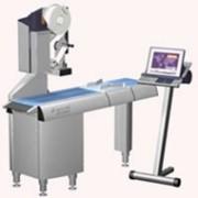 Полностью автоматическая этикетировочная система ES 9000 фото