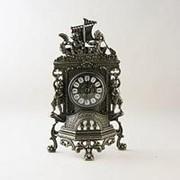 Часы Корабль Валетта , (плоские) фото