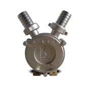 Ручной насос для перекачки вина Novax, drill 14,1400 литров/ч, патрубок 14 мм, Италия фото