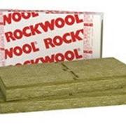 Теплоизоляция Rockwool Fasrok 20-180мм фото