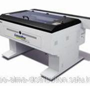 """Лазерный раскройщик LaserPro SmartCut X380RX 100W линза 4"""" фото"""