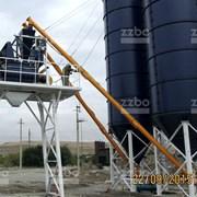 Шнек для цемента POFER 21911500мм фото