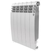 Биметаллический радиатор 500 BILINER inox, пр-во Royal Thermo (НТП-171 Вт) фото