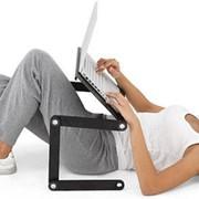 Столик трансформер для ноутбука фото