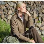 Байка женская Esher Lady фото
