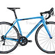 Велосипед Format 2222 (2020) Синий 22 ростовка фото