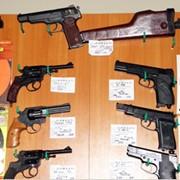 Макеты пистолетов, большой выбор. Киев фото
