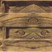 Панель ограждения ПО 20.5.5.-М7.1 фото