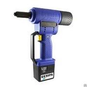 POWERBIRD Аккумуляторный заклепочник для вытяжных заклепок 4,8-6,4 мм GESIP фото