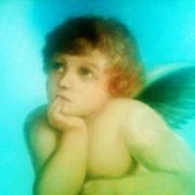 Ангелочек фото