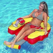 Кресло надувное плавательное Bestway фото