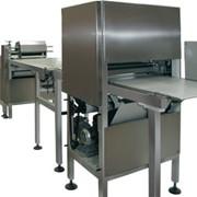 Автоматический комплекс для резки кондитерских изделий фото