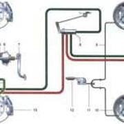 Диагностика и ремонт тормозной системы фото