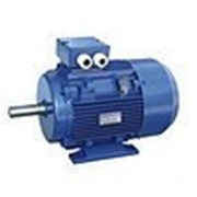 Электродвигатель 37 кВт 1500 об/мин фото