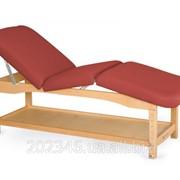 Стационарный массажный стол Statix-4 фото