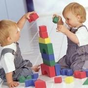 Раннее развитие детей (1-3 годика), Оболонь фото