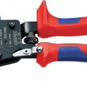 Кабелерез Knipex KN-95 31 250, с трещеткой, для резки кабеля фото
