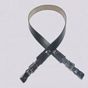Ремень оружейный (кожа) РР-101 фото