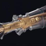 Турбины газовые фото