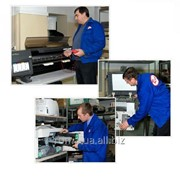 Поставка и ремонт оргтехники, печатных устройств фото