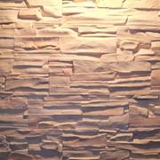 Форма для искусственного камня Сланец альпийский 0,2 фото