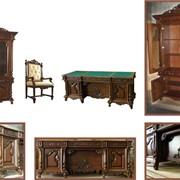 Мебель старинная,купить(продажа),изготовление,Украина,Цена фото